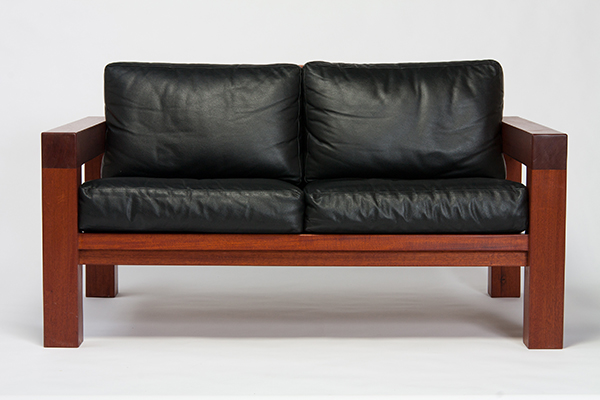 ERW loveseat 2