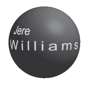 JERE WILLIAMS